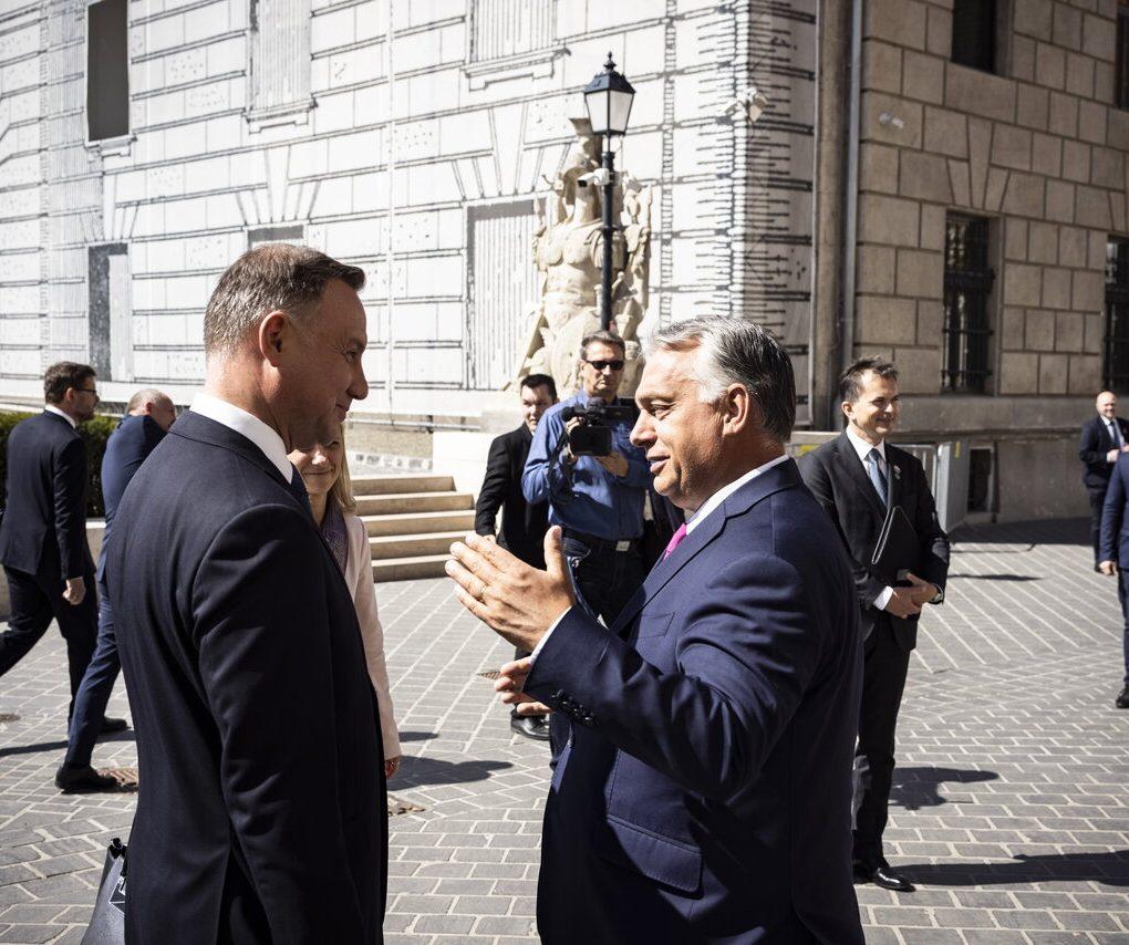 Hungary-Poland-Viktor-Orban