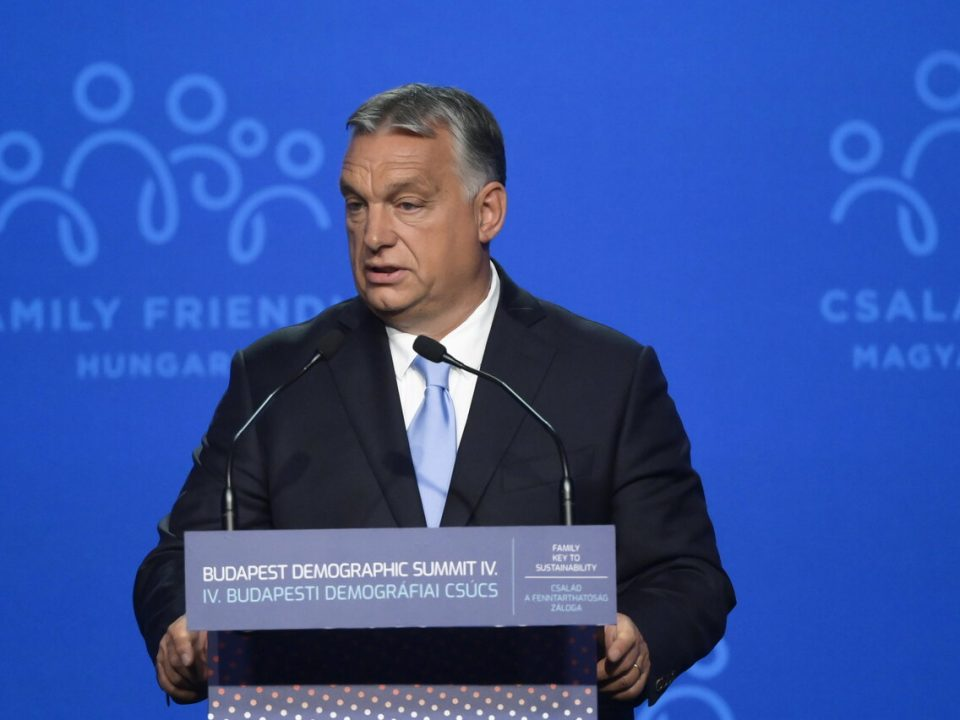 Hungary-Viktor-Orban-demography