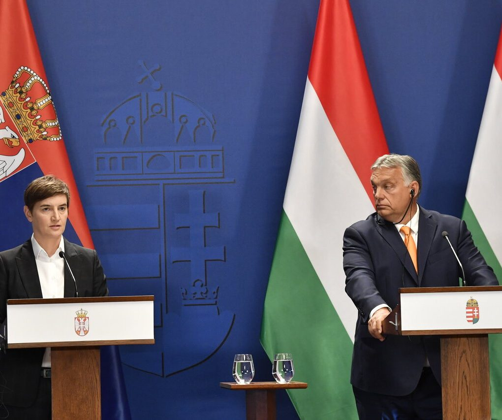 Hungary-government-Serbia