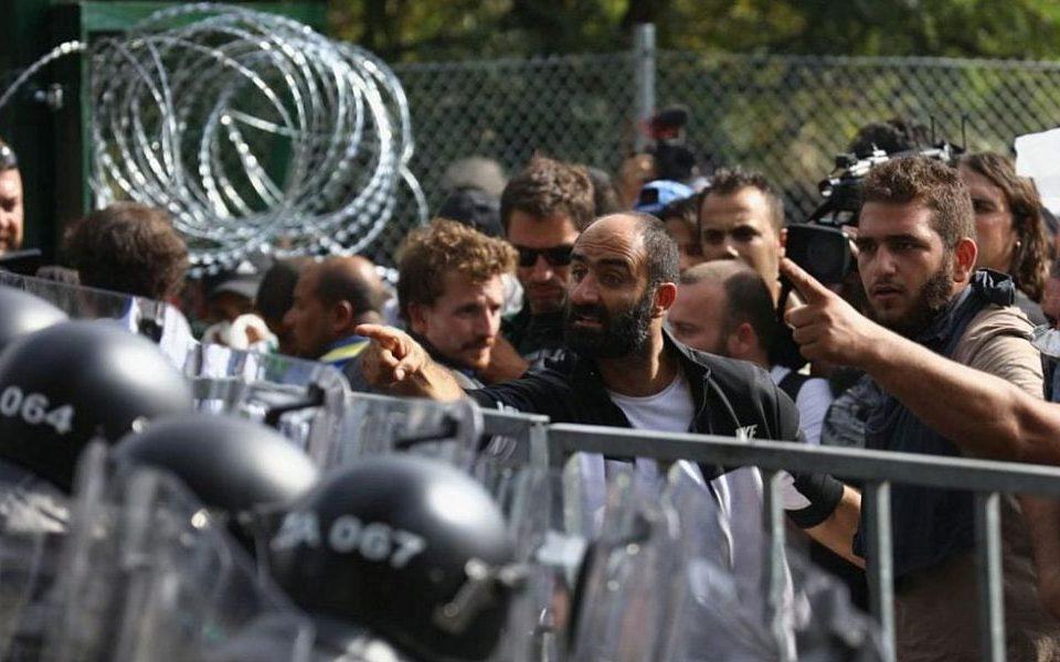 Hungary helps program migration