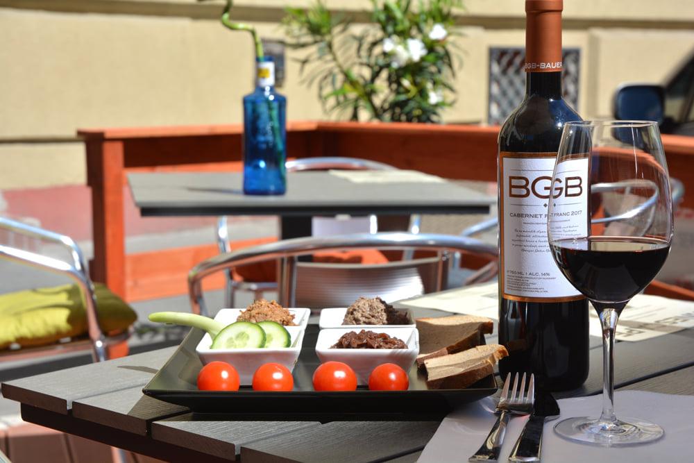 Hungary wine Budapest success