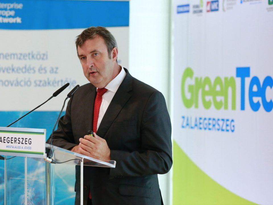 László Palkovics Minister of Innovation and Technology 1