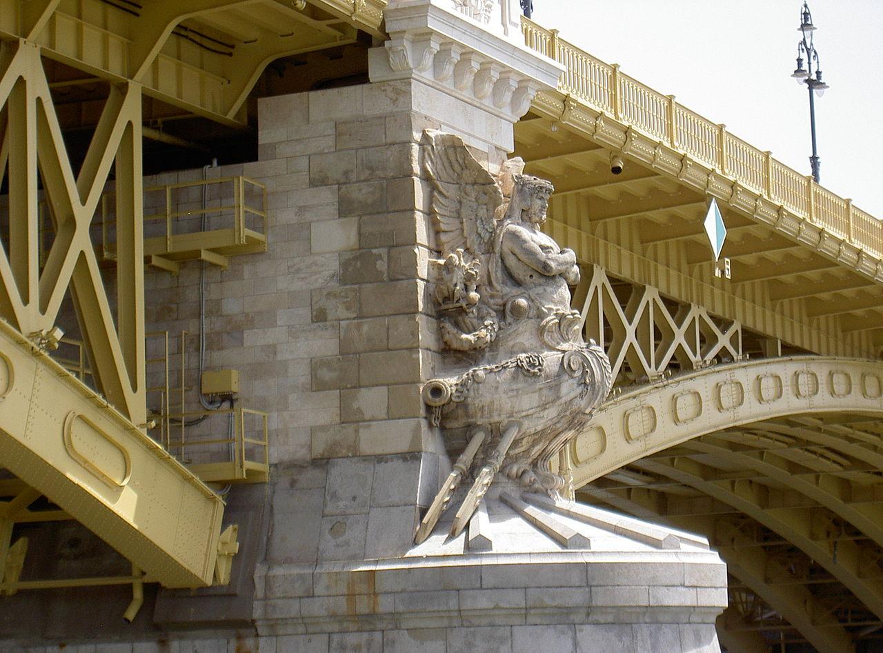 Margaret Bridge Ornament