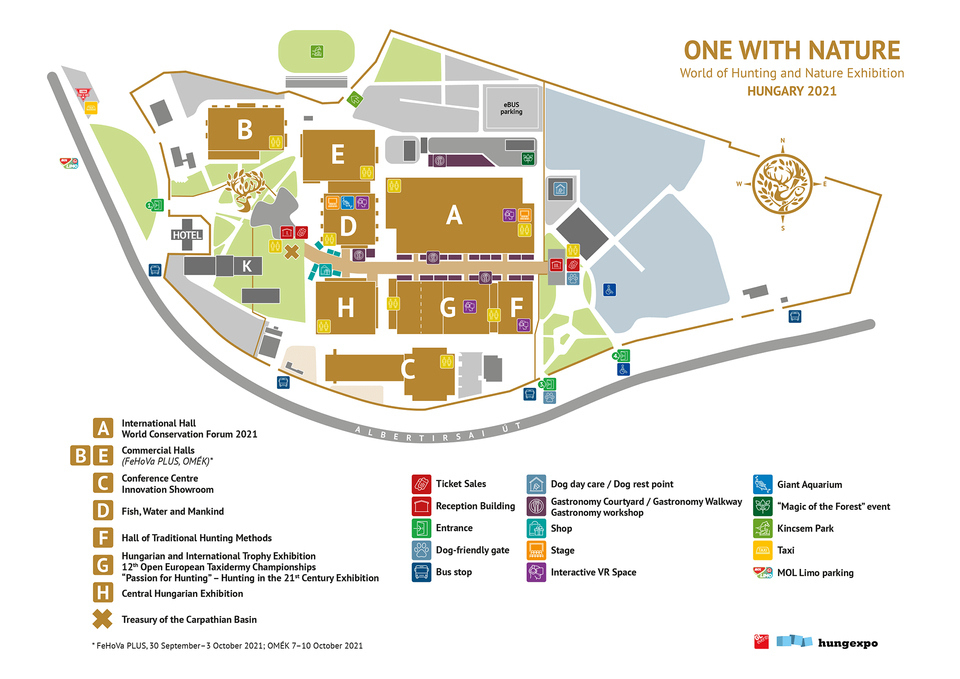 One-with-Nature-World-of-Hunting-and-Nature-Exhibition-Hungary-map