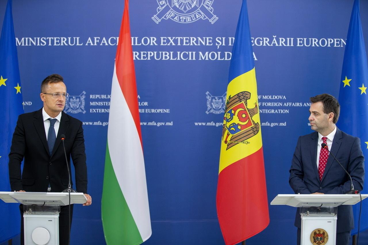 Szijjártó Moldova Ventilators Nicu Popescu Resized