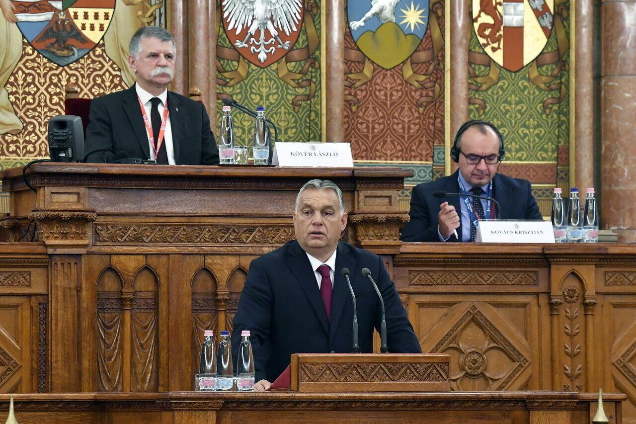 Viktor-Orban-speech-parliament