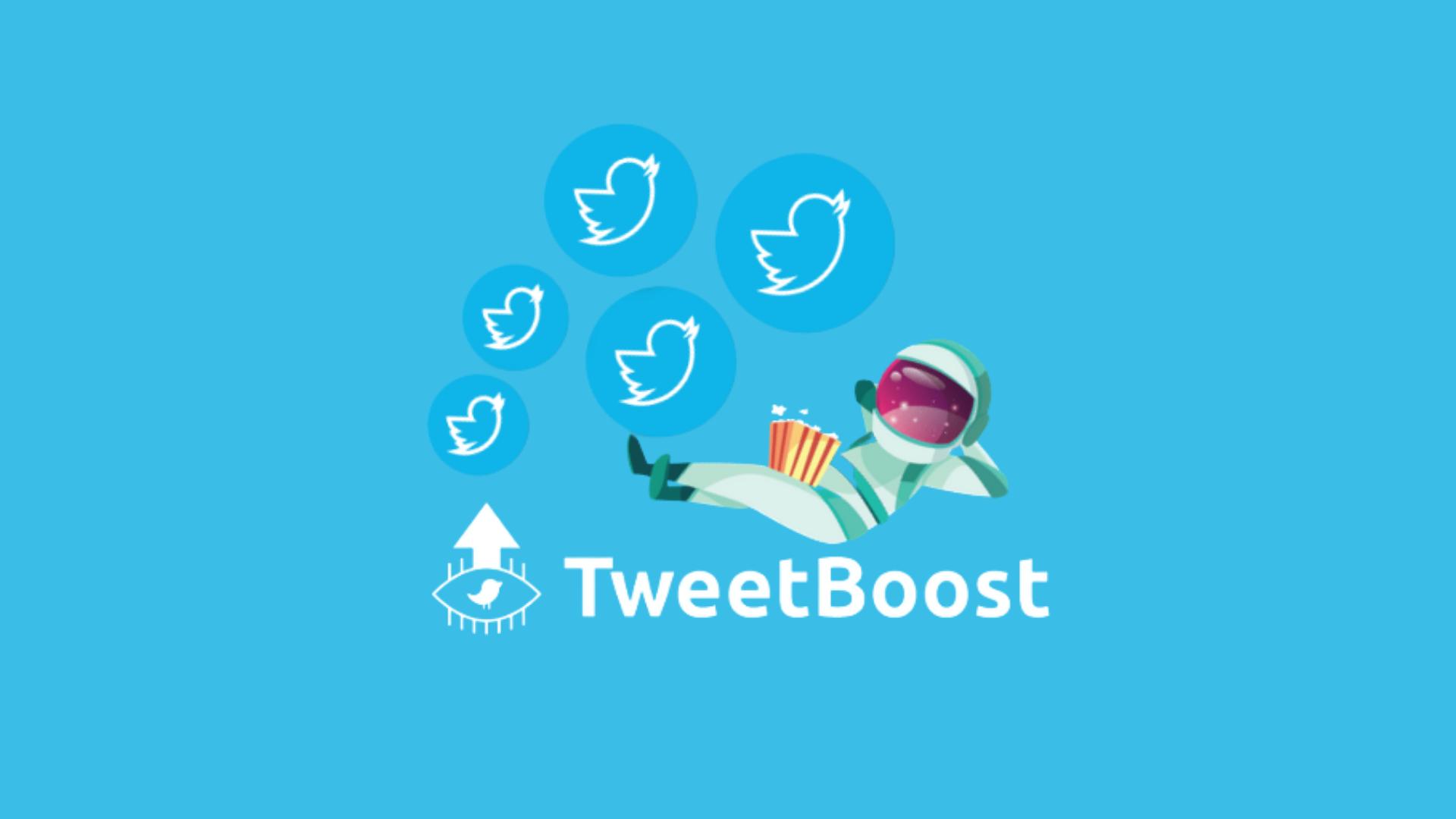 tweetboost