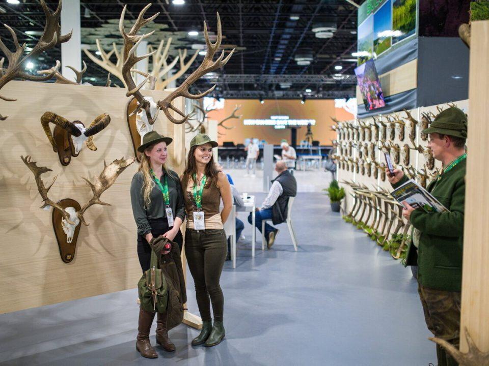Budapest World Hunting Expo