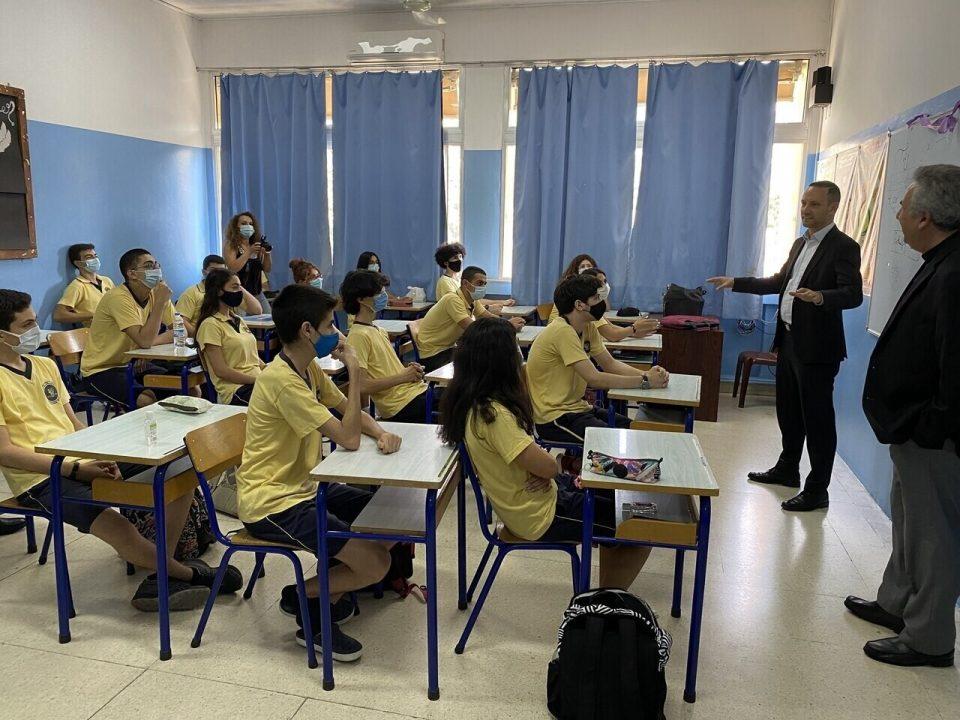 Hungary Helps Program Education