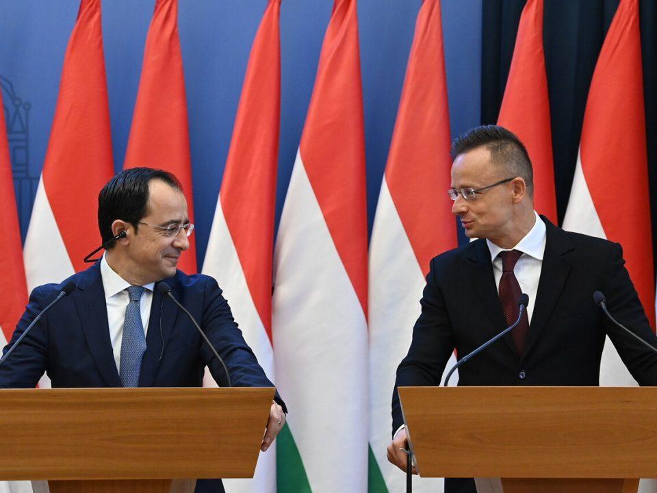 Hungary-diplomacy-Bosnia