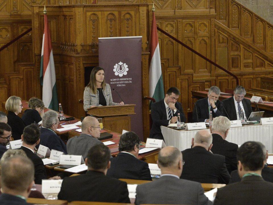 Hungary-speaker-parliament