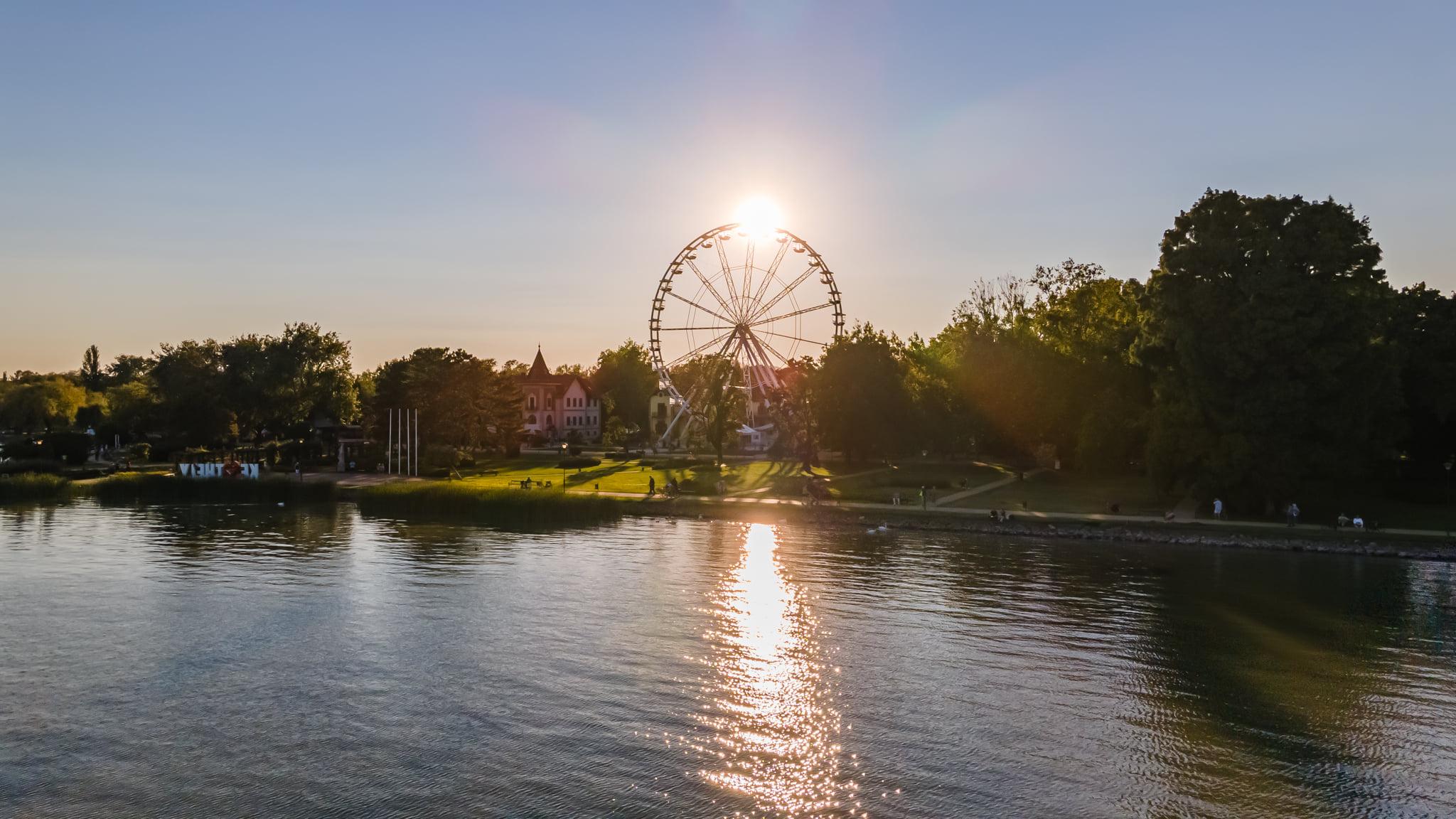 Keszthely Ferris Wheel
