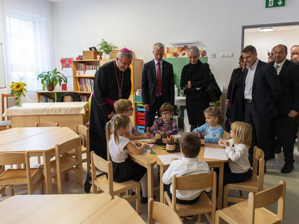 School-kindergarten-education