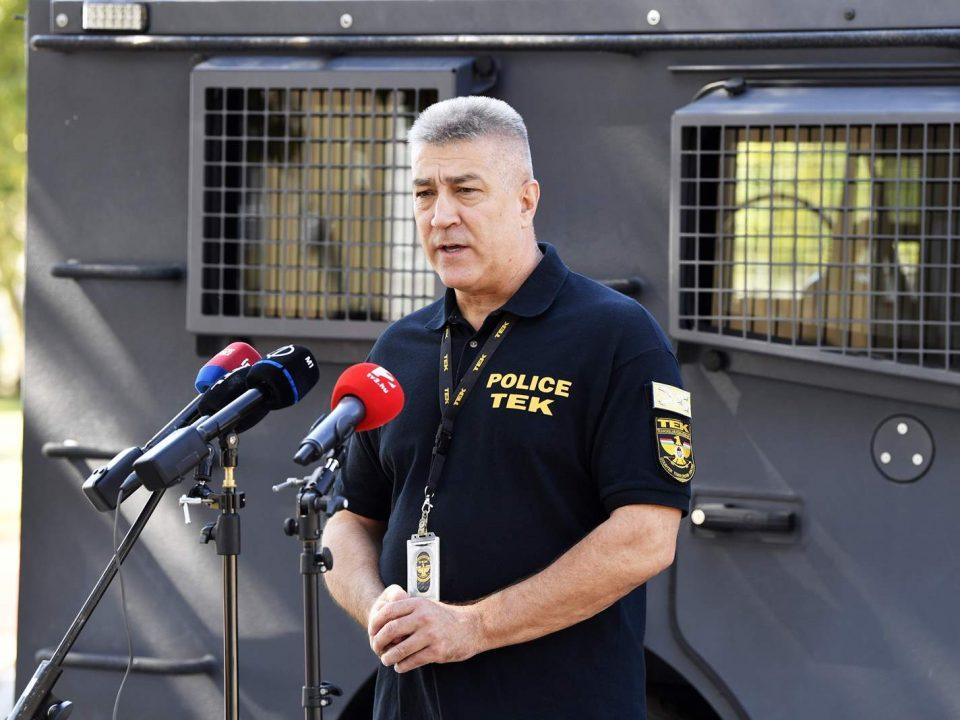 TEK arrests Hungarian man linked to Islamic State