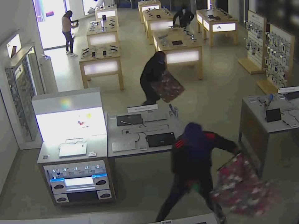 Theft Phones 3