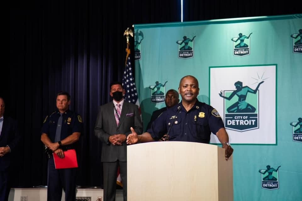 USA budget fraud police