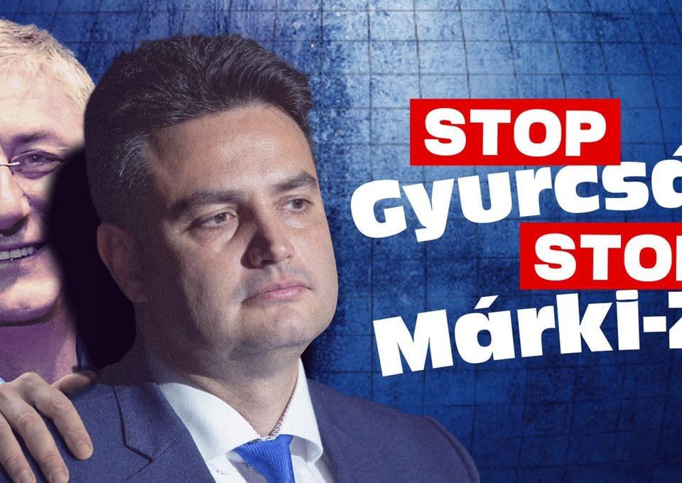 gyurcsány Marki-Zay